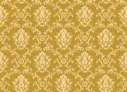victorian style wallpaper vector image