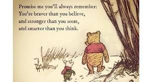 On this National #WinnieThePoohDay, one... - Gerron Jordan TV ...
