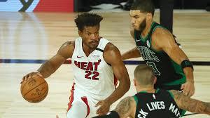 Heat vs. Celtics score: Live NBA playoff updates as Miami, Boston ...