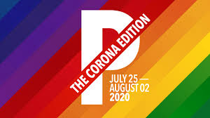Pride Amsterdam 'The Corona Edition' - SALTO