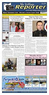The Village Reporter - February 21st, 2018 Pages 1 - 48 - Text Version    AnyFlip