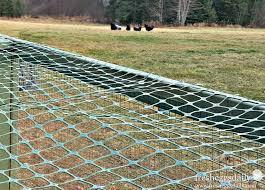 Using Poultry Netting In Gardening Huntforbest