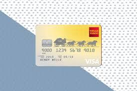 wells fargo cash back college visa review