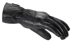 spidi class men s leather gloves