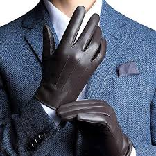 men s leather gloves ca