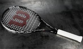 wilson blade 98s spin racquet tennis
