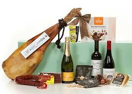 gift her basket wine