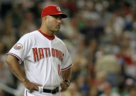 Mariners notes: Reports of Manny Acta being hired as third base ...