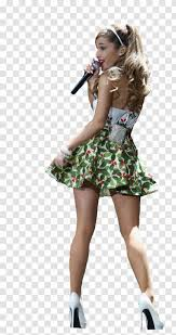 Ariana Grande Victorious Cat Valentine Sticker Wall Decal Cartoon Transparent Png