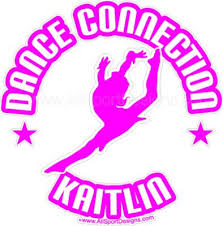 Dance Car Decals Magnets And Yard Signs For Your School And Dance Team