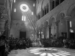 Il Mistero della Cattedrale di Bari- l'orientamento astronomico ...