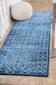 utterback blue gray area rug in 2019