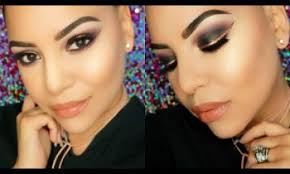 first date makeup knownbeauty