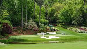 augusta golf course desktop wallpaper