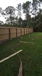Common Fencing Styles Installed In Tampa