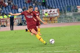 Retesport   Asse Dzeko infuocato: la Juve spinge, ma la Roma chiede 15  milioni - NEWS