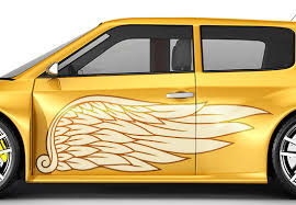 Take 10 Minutes To Learn How To Make Car Decals And Apply Them