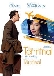 Amazon.com: The Terminal (Full Screen Edition): Tom Hanks ...