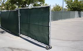 Chainlink Fence Andy Gump