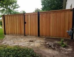 Fort Worth Fence Gate Contractors Buzz Custom Fence