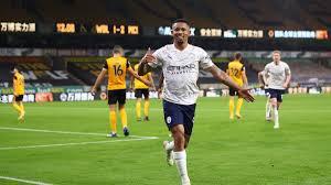 Premier, il Manchester City risponde al Liverpool: 3-1 al Wolverhampton -  la Repubblica