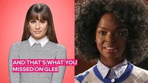 Samantha Ware says Lea Michele ...