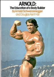 bodybuilder by arnold schwarzenegger