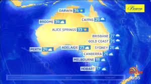 Perth weather: Hail, rain and wild ...