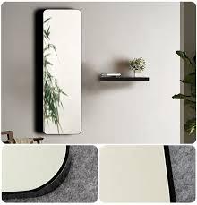 vintage home decorative wall mirror