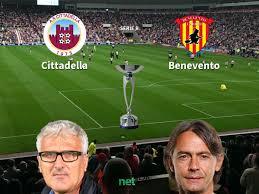 Cittadella vs Benevento Live Stream, Odds, H2H, Tip - 25/01/2020