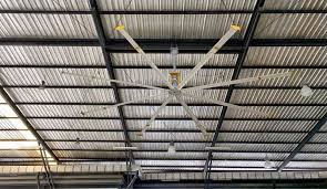 industrial ceiling fans 101 the
