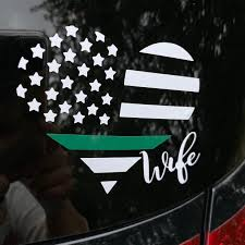 Army Wife Decal Army Wife Car Decal Military Wife Army Wife Gift I Love My Soldier Army Gifts Soldier Wife Army Decal Army Wife