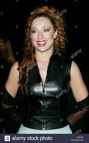 ALEX KINGSTON LOS ANGELES USA 17 January 2000 Stock Photo - Alamy