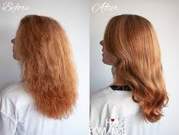 a new solution to tame frizz that even