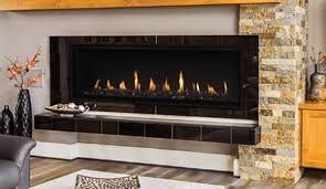 drl4000 series linear direct vent fireplace