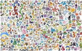 all pokemon wallpapers top free all