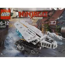 LEGO Ninjago 30427 Xe Băng Ice Tank