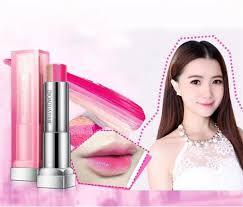 3 Colors Makeup Tint Moisturizer Lipsticks Women Girls Waterproof Long– TNS