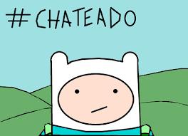 Chateado - Desenho de gabrielchaos - Gartic