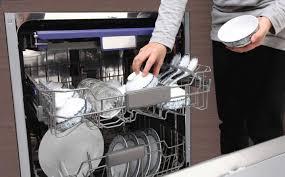 Hướng dẫn cách xếp bát đĩa đơn giản trong máy rửa bát Bosch – Osm Express