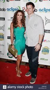 Las Vegas, Nevada, USA. 19th June, 2015. Adam Archuleta and Jennifer Stock  Photo - Alamy