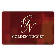 golden nugget gift card 25 50 or