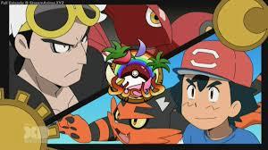 Pokemon Sun & Moon: Ultra Legends Episode 44 (DUB) - YouTube