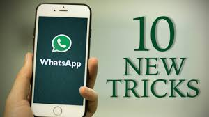 cool new whatsapp tricks you should try