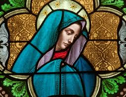 The Trembling Veil of the Virgin Mary (Part One)