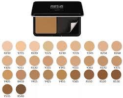 makeup forever powder foundation 117