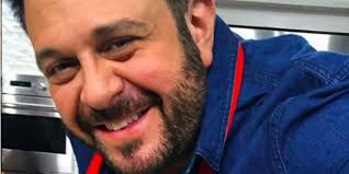 Food Scholar Adam Richman Shares Emotional Moment at the Western ...