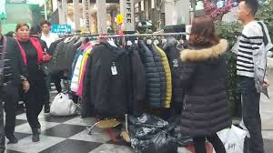 china down jackets whole market