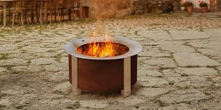 Best Fire Pits Of 2020 Biolite Breeo Others Business Insider