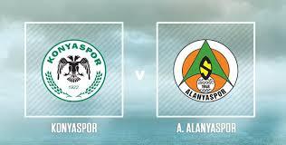 Konyaspor, Alanyaspor ile karşılaşacak « Konya Haber
